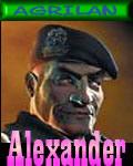Avatar di Alexander