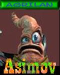 Avatar di Asimov